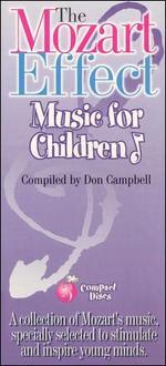 El Efecto Mozart: Música para Niños