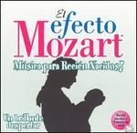 El Efecto Mozart Música para Recién Nacidos: Un brillante despertar