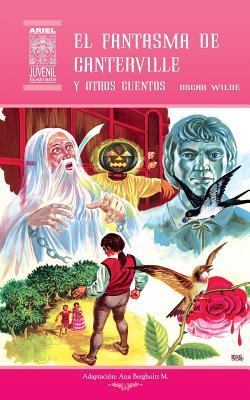 El Fantasma de Canterville y Otros Cuentos - Wilde, Oscar