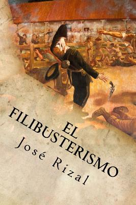 El Filibusterismo Book