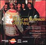 El Gran Barroco del Perú