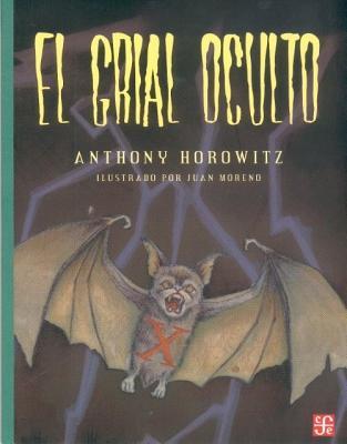 El Grial Oculto - Horowitz, Anthony