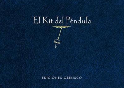 El Kit del Pendulo - Ediciones Obelisco (Creator)