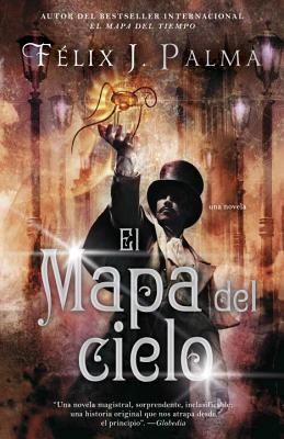 El Mapa del Cielo - Palma, Felix