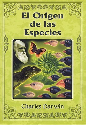 El Origen de la Especies - Darwin, Charles, Professor