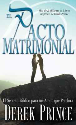 El Pacto Matrimonial - Prince, Derek
