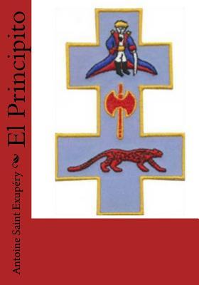 El Principito - Saint-Exupery, Antoine de