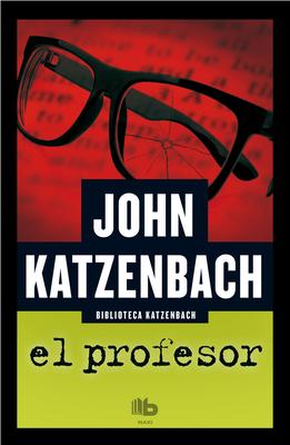 El Profesor - Katzenbach, John