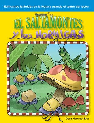El Saltamontes y las Hormigas - Herweck Rice, Dona