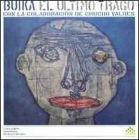 El Ultimo Trago - Buika Y Chucho Valdes