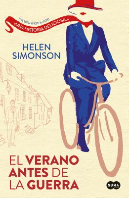 El Verano Antes de la Guerra / The Summer Before the War - Simonson, Helen