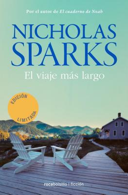 El Viaje Mas Largo - Sparks, Nicholas