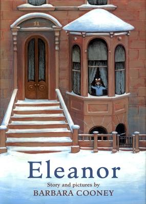 Eleanor - Cooney, Barbara