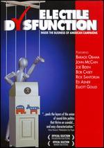 Electile Dysfunction - Joe Barber; Mary Patel; Penny Little