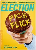 Election [Criterion Collection]