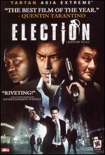 Election - Johnnie To