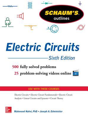 Electric Circuits - Nahvi, Mahmood