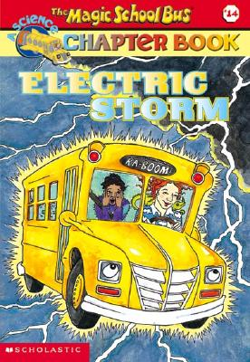 Electric Storm - Capeci, Anne Moore