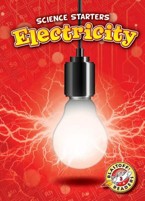 Electricity - Pettiford, Rebecca