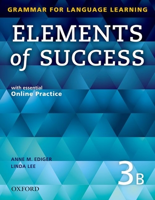 Elements of Success: 3: Split Edition Student Book B with essential Online Practice -