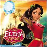 Elena of Avalor [Original TV Soundtrack]