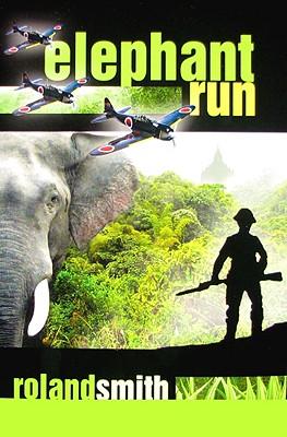 Elephant Run - Smith, Roland