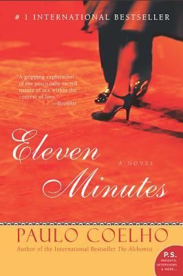 Eleven Minutes - Coelho, Paulo