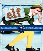 Elf [Ultimate Collector's Edition] [3 Discs] [2 DVDs/CD] [Holiday Gift Tin] [Blu-ray]