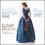 Elgar, Bruch: Violin Concertos