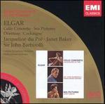 Elgar: Cello Concerto; Sea Pictures; Overture 'Cockaigne'