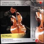 Elgar: Cello Concerto; Vaughan Williams: Dark Pastoral