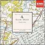 Elgar, Delius: Chamber Music