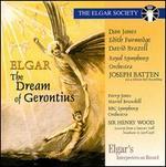 Elgar: Dream of Gerontius (excerpts)
