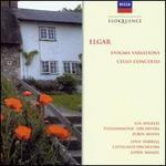 Elgar: Enigma Variations; Cello Concerto [Australia]
