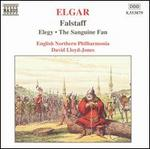 Elgar: Falstaff; Elegy; The Sanguine Fan