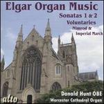 Elgar: Organ Music