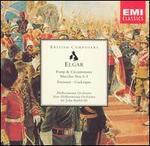 Elgar: Pomp & Circumstance marches Nos. 1-5; Froissart; Cockaigne