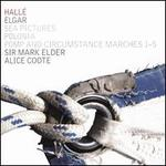 Elgar: Sea Pictures; Pomp & Circumstance Marches; Polonia