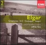 Elgar: Symphonies 1 & 2; Cockaigne; Sospiri