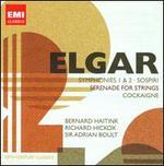 Elgar: Symphonies Nos. 1 & 2; Sospiri; Serenade; Cockaigne