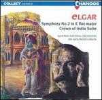 Elgar: Symphony No. 2; Crown of India Suite