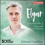Elgar: Symphony No. 2; Serenade for Strings