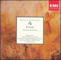 Elgar: The Dream of Gerontius - Janet Baker (mezzo-soprano); Kim Borg (bass); Richard Lewis (tenor); Ambrosian Singers (choir, chorus);...