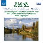 Elgar: The Violin Music