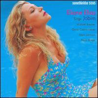 Eliane Elias Sings Jobim - Eliane Elias