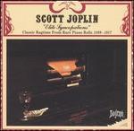 Elite Syncopations - Scott Joplin