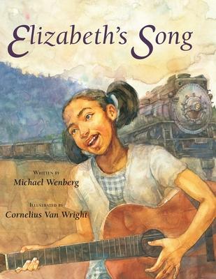 Elizabeth's Song - Wenberg, Michael