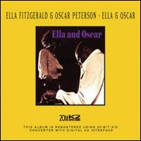 Ella And Oscar - Ella Fitzgerald/Oscar Peterson