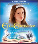 Ella Enchanted [Blu-ray] - Tommy O'Haver