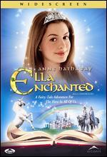 Ella Enchanted [French]